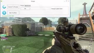 [C#] [PC] Black Ops 2 FIRST RTM Menu   OMEGA V1   READ DESC