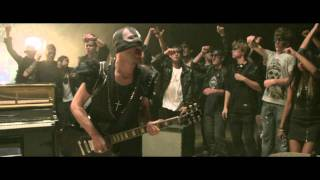"The Bloody Beetroots - Making Of ""Church Of Noise"", Clip 2 - UltraTV"
