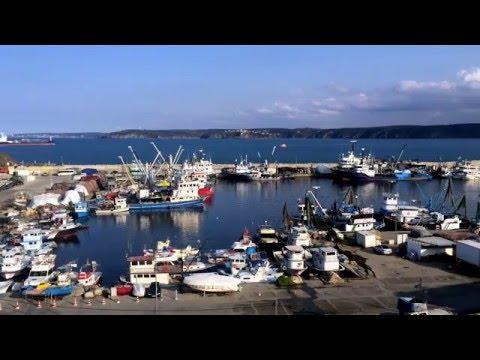 Rumeli Feneri Balıkçı Barınağı