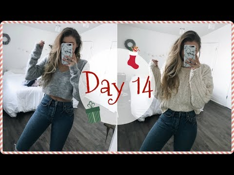 Download Youtube: VLOGMAS DAY 14 // Huge Try On Haul!