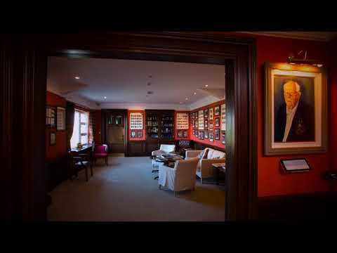 The Royal Dublin Golf Club - Visitor Experience