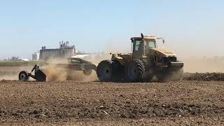 2019 rice planting season
