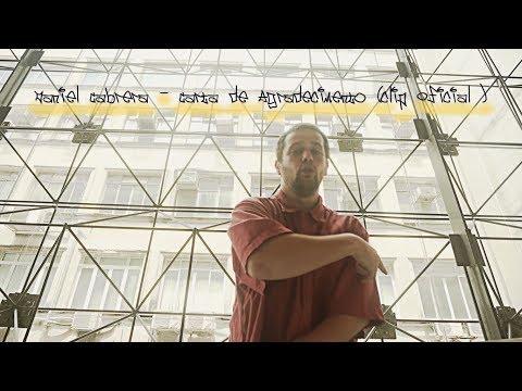 Daniel Cabrera - Carta de Agradecimento (clip Oficial )
