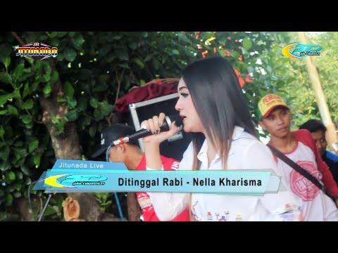 Ditinggal Rabi - Nella Kharisma