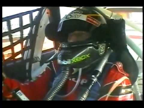 2004 V8 Supercar Championship: Round 4, Race 1 (Highlights)