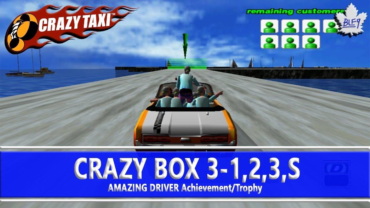 Crazy taxi trophy guide ps3 trophies forum.