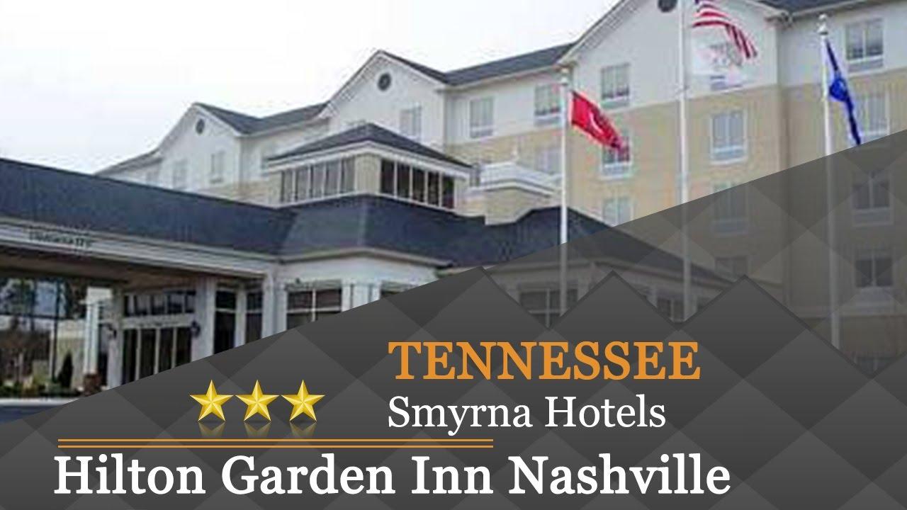 Hilton Garden Inn Nashville Smyrna   Smyrna Hotels, Tennessee