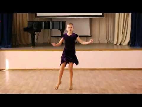Видео соло девочка фото 37-151