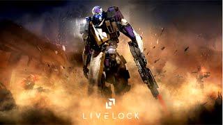 Livelock - CONHECENDO O JOGO COM BrCamp!  ( GAMEPLAY / PC / PTBR PORTUGUÊS ) HD