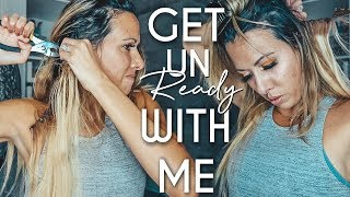 Get Unready with me & Play 20 Questions