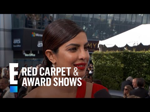 "Priyanka Chopra Says ""Quantico"" Will Blow Your Mind 