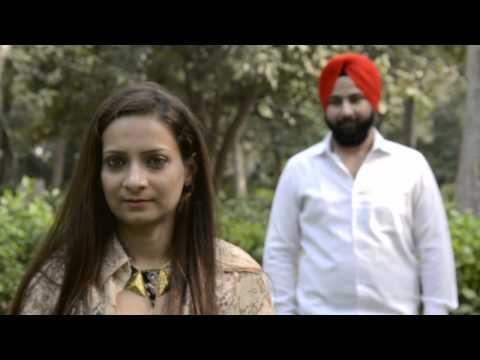 bani and chanpreet pre wedding