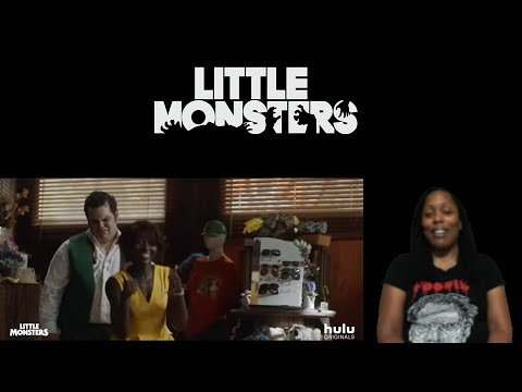 Little Monsters Red Band Trailer #1  (2019) | Reaction