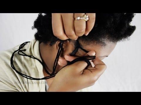 how-to-do-yarn-braids/genie-locs-step-by-step-tutorial-part-2