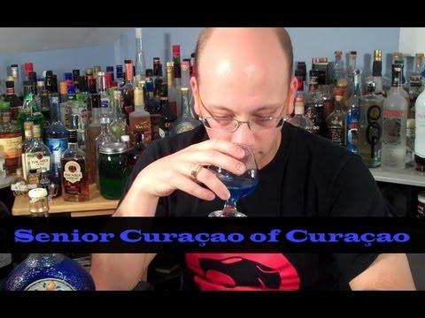 Senior Curacao Of Curacao Review