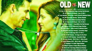 Old Vs New Bollywood Mashup 2021   70'S Hindi Remix Mashup   OLD Is Gold_InDiAN MaSHUP 2021#LIVE