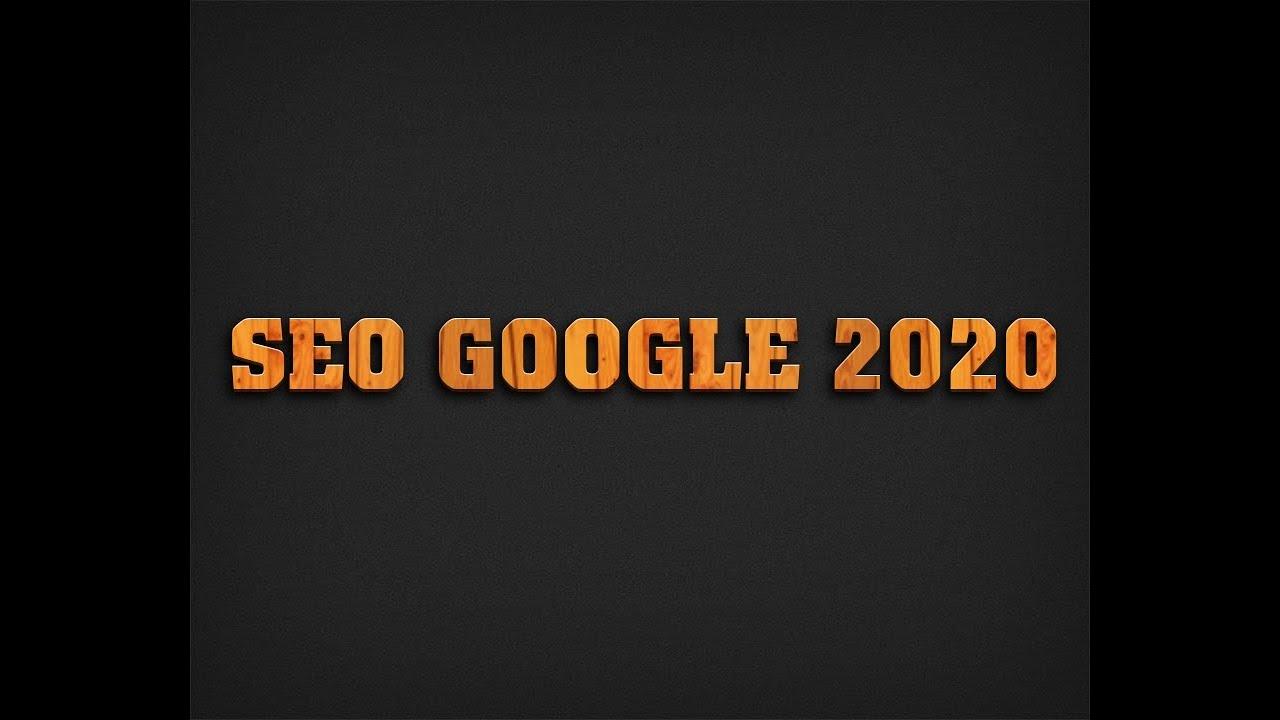 Cách seo website lên top google nhanh nhất năm 2020