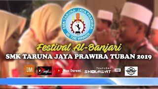 Nurul Hidayah Bancar - Fesban SMK TJP Tuban 2019