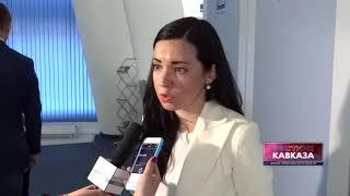 Мария Воропаева: CКФО принял активное участие в акции