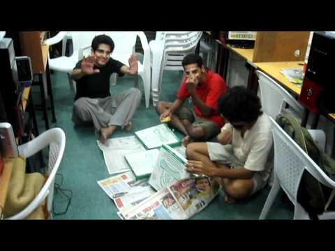 India, Bombay painting adventure
