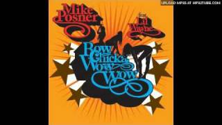 "Mike Posner f. Lil Wayne ""Bow Chicka Wow Wow"""