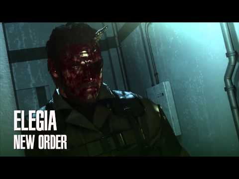 Elegia - New Order