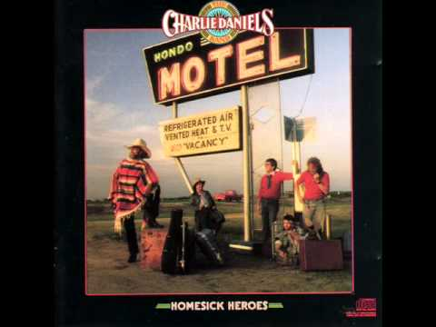 The Charlie Daniels Band - Alligator.wmv mp3