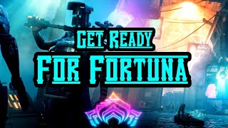 How to Prepare for Fortuna | Warframe Guide