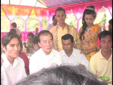 Đám cưới Khmer Trà Vinh - Bạc Liêu 4
