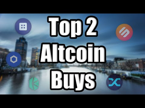 Top 2 Altcoins to Buy in September 2020 | Best Cryptocurrency Investments that are SAFE BETS!
