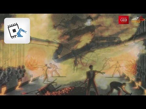 Vidéo [Au fil du temps] L'histoire du confort automatisé et de la domotique L'Esprit Sorcier