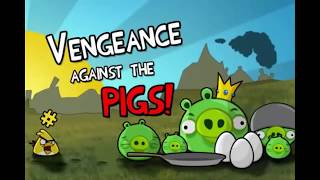 Angry Birds In-game Trailer 2018