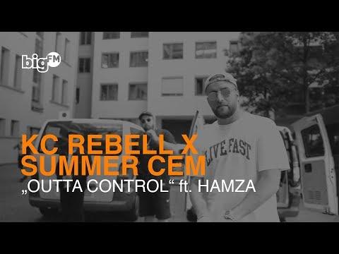 """KC Rebell x Summer Cem - """"Outta Control"""" feat. Hamza"""