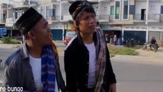 lagu daerah jambi-bungo ''ALBUM TALAYAU'', SAMO-SAMO INAU