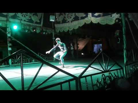 despacito dance stage programmes silu kanha