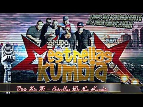 Vivir Sin Ti LImpia || Estrellas De La Kumbia (Video Oficial Con Letras 2016)