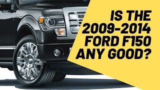 Tips For Buying 2009-2014 Ford F150 [Complete Buyer's Guide]