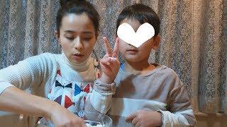 チャンネル登録:https://goo.gl/U4Waal 女優の加藤ローサ(33)と夫で...