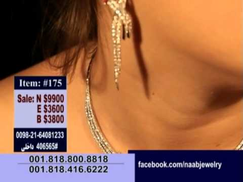 Naab Jewelry TV Show Episode-222