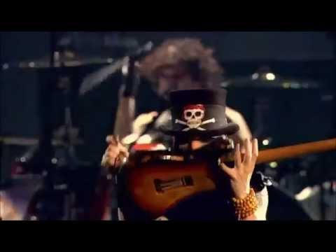Mötley Crüe - Dr. Feelgood Live
