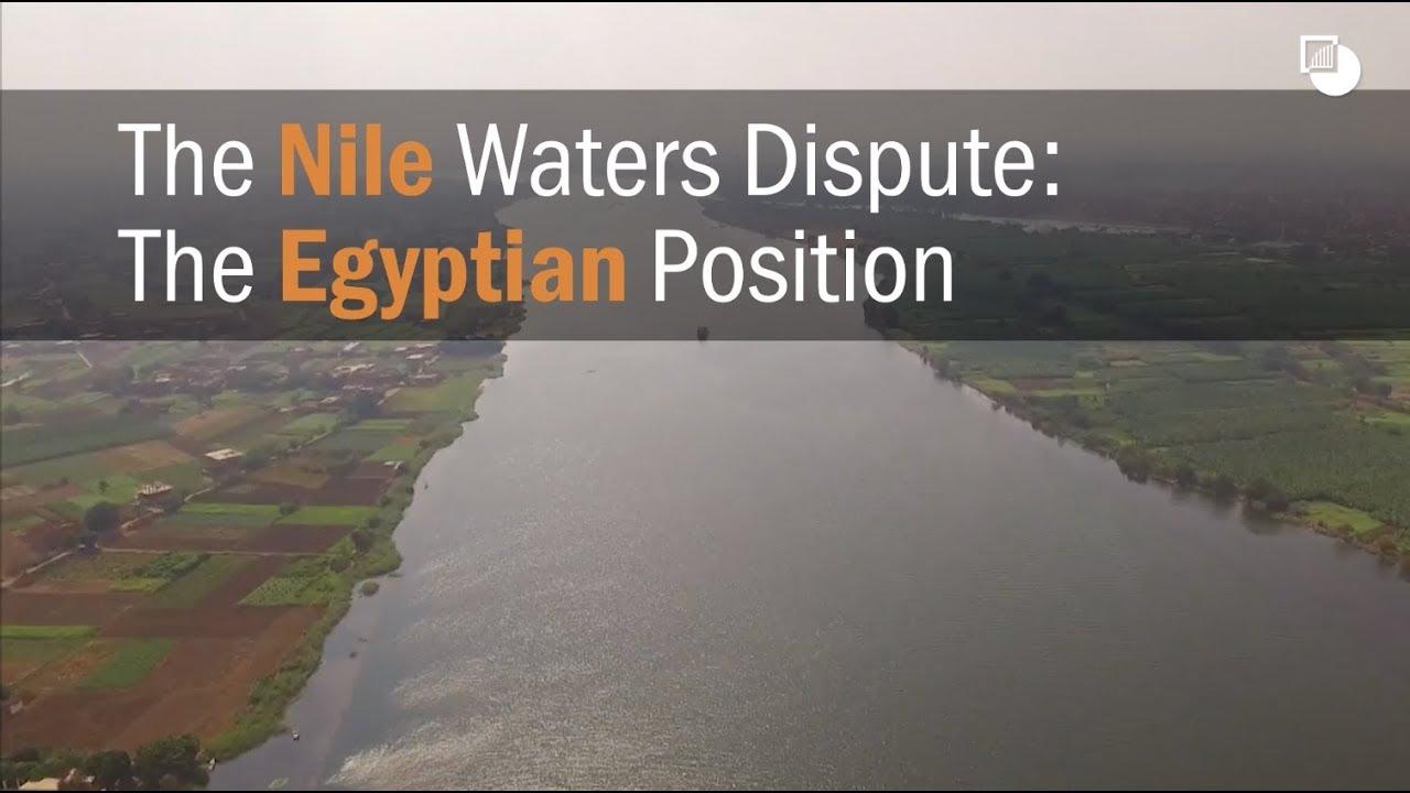 Bridging the Gap in the Nile Waters Dispute | Crisis Group