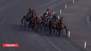 Vidéo de la course PMU PRIX DE CHAMBORD
