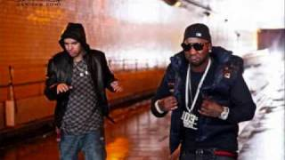 """LOSE MY MIND"" REMIX YOUNG JEEZY FEAT.DRAKE (LYRICS)"