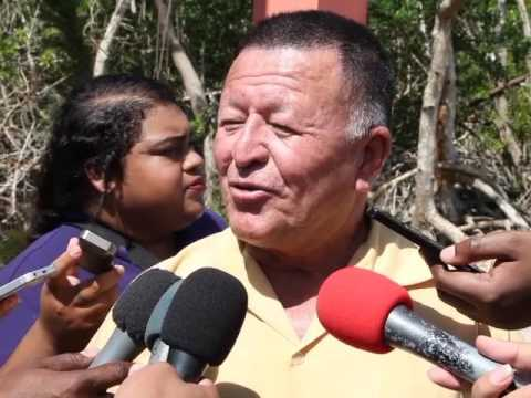 "Tourism Minister Says Prime Minister Will Get ""Best Deal"" for Belize"