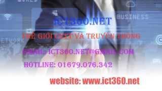 ICT360.NET - NIỀM TIN THƯƠNG HIỆU VIỆT