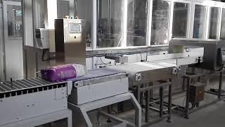 PCW-3 FLOUR PRODUCTION