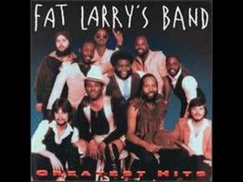 Fat Larry's Band - Peaceful Journey