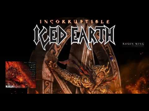 ICED EARTH - RAVEN WING - HQ