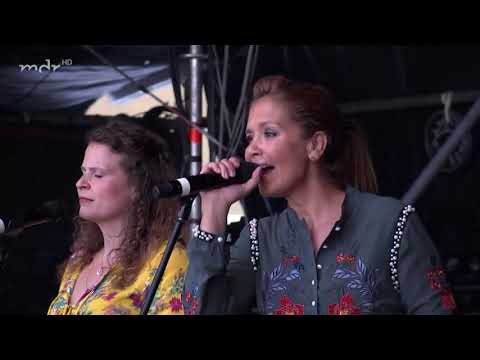 GAIZCA Project - Live at Rudolstadt-Festival