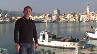 Giusto Sebastiano mare profumo di mare